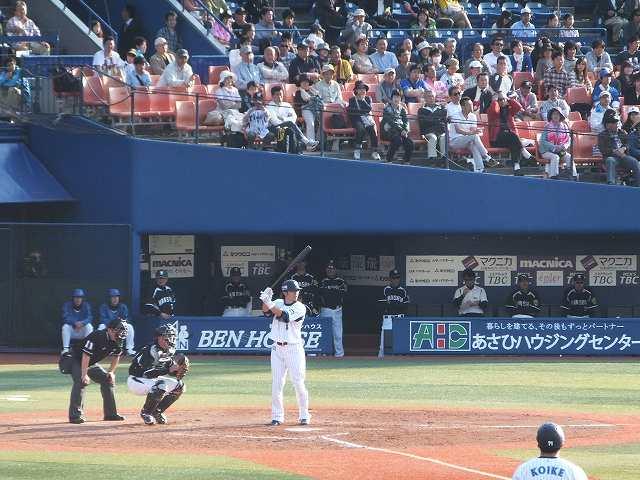 横浜DeNAを戦力外になってしまった多村仁志選手