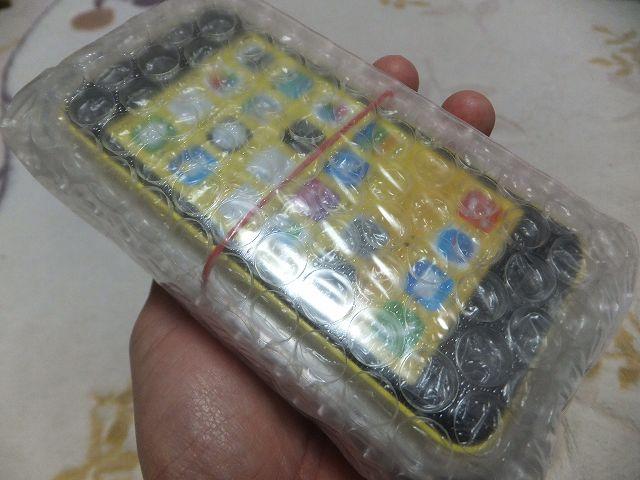 iPhone5c白ロムをamazonで購入♪