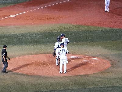 横浜DeNAベイスターズ:リリーフ国吉祐樹投手
