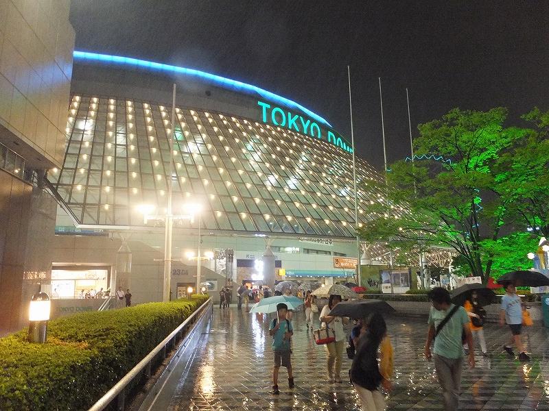 東京ドームCSチケットを購入!チケキャンで