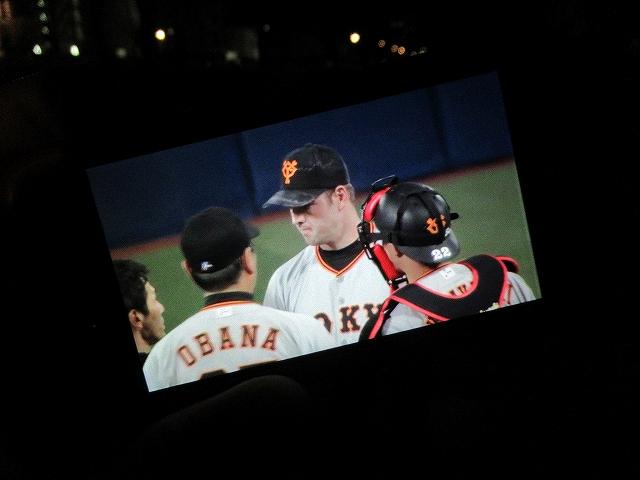 解説陣のお話も楽しい♪スポナビライブで野球を楽しむ!