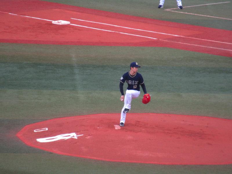 オリックスドラフト1位山岡投手