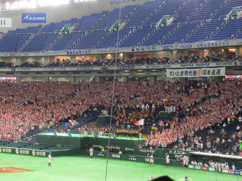 相手は埼玉県代表・日本通運:都市対抗野球準決勝
