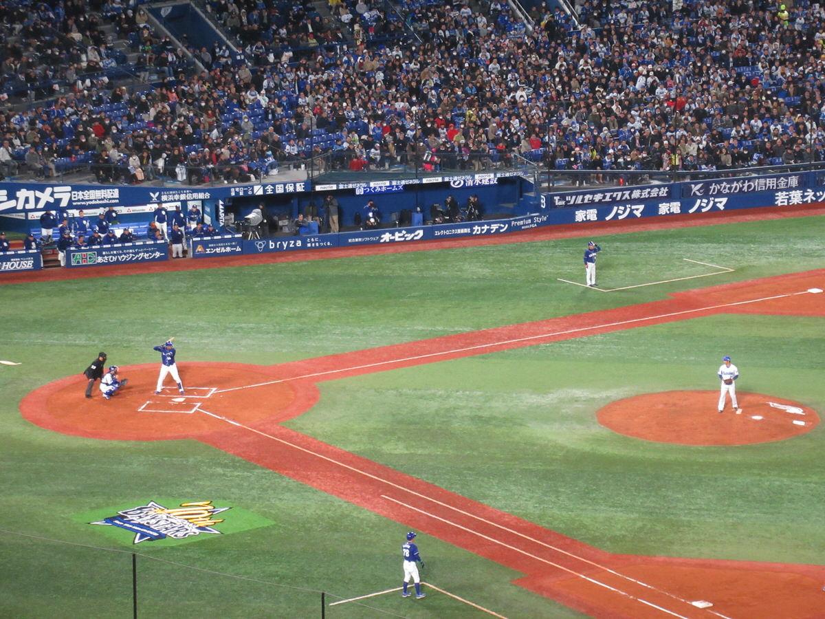 今永昇太・横浜DeNAベイスターズ2019ハマスタ開幕戦