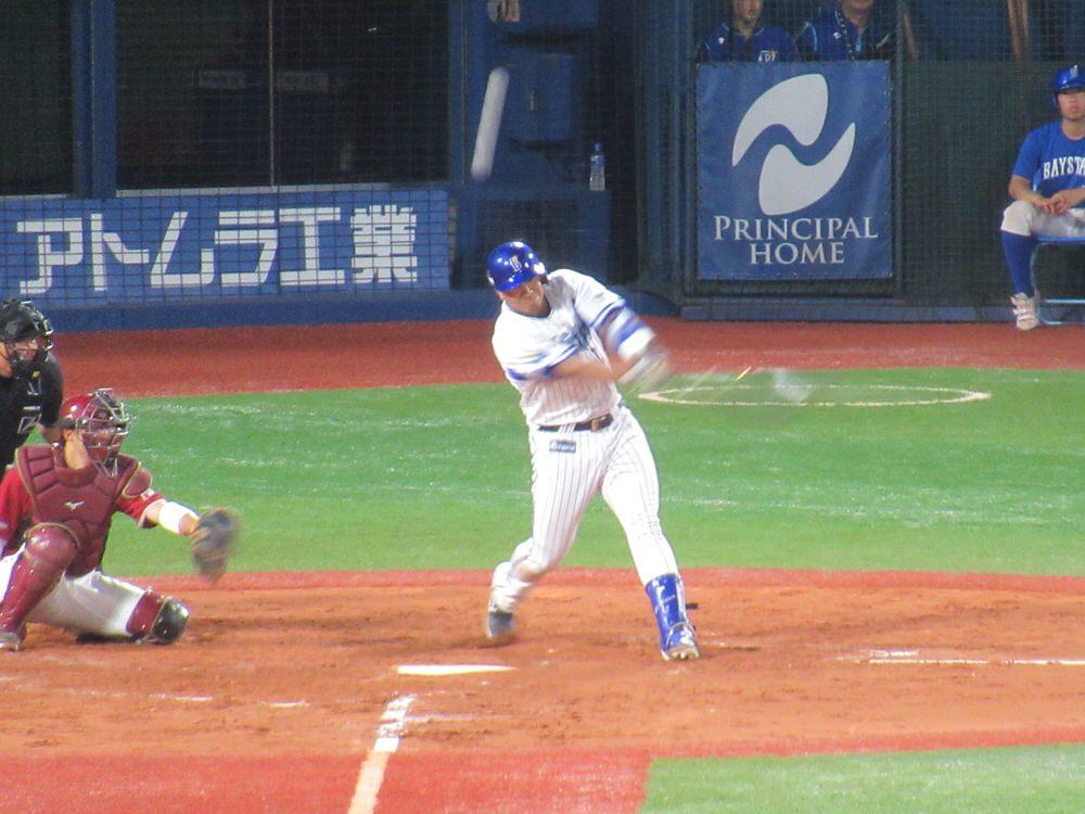 ロペス・横浜DeNAベイスターズ